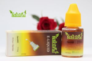 Hot Selling Natural Flavoring E Juice E Liquid for E-Cigarette pictures & photos