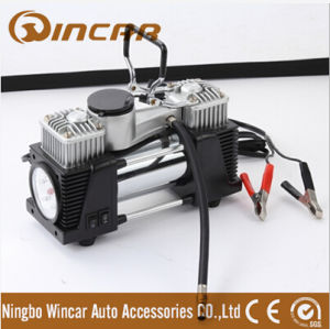 Portable Car Tyre Inflator From Ningbo Wincar (W2009C)