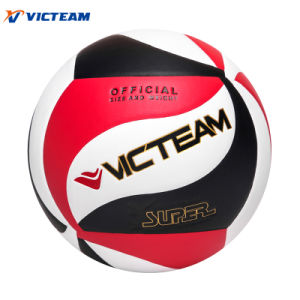 Best Quality Official Size and Weight Volleyball pictures & photos