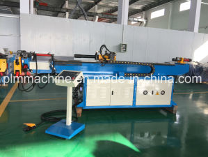 Plm-Dw89CNC Automatic Pipe Bending Machine pictures & photos