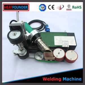 PVC PE Automatic Welding Machine pictures & photos