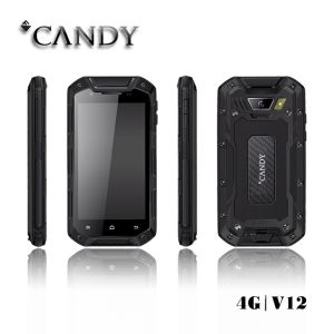 4.5 Inch 4G IP67 with Dual Camera Qhd Smartphone pictures & photos
