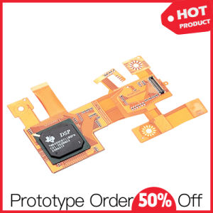 RoHS Fr4 6 Layer Flexible PCB Board for Smart Drone pictures & photos