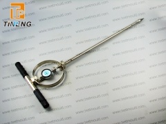Soil Load Ring Penetrometer with T Shaped Handle pictures & photos