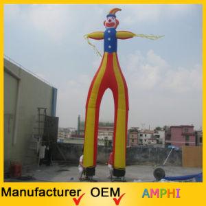 Inflatable Clown Air Dancer /Sky Dancer /Air Tube