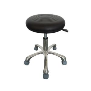 Durable Adjustable PU Foame ESD Stool pictures & photos