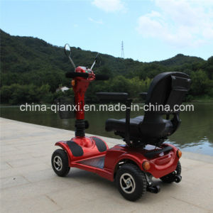 Ce Approved Handicapped Motor Scooter pictures & photos