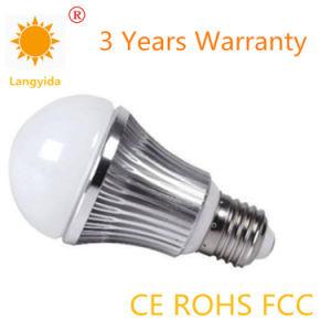 High Quality 3W Lighting Bulb High Lumen 110-120 Lm/W 85-265V pictures & photos
