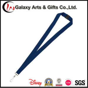 20mm Polyetser Material Custom Blank Lanyard for Card Holder pictures & photos