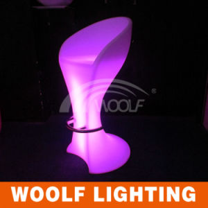 Color Changing LED Chair / Bar Stools pictures & photos