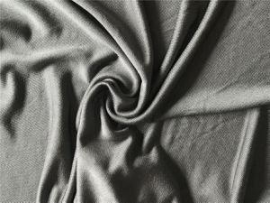 Silk Cotton Jersey Fabric pictures & photos