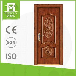 Top Quality Engineered Interior Wood Door pictures & photos