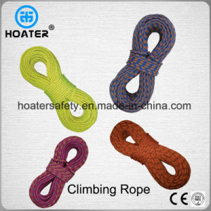 High Strength Multifunctional Twisted/Braided Polyester Rope for Sale pictures & photos