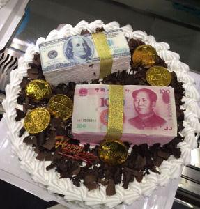 Professional Food Printing Machine, Digital Cake Printing Machine pictures & photos