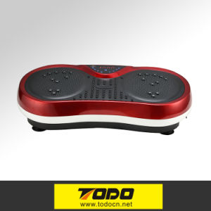 ODM Fitness Products Vibration Plate pictures & photos