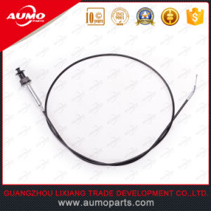 Wholesale Motorcycle Parts Choke Cable for Xt50qt-5 pictures & photos