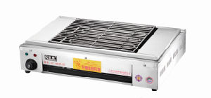 Newest Design Hot Selling Energy-Effiency Electric BBQ Grill pictures & photos
