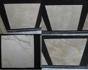 Building Material Full Body Marble Stone Porcelain Tile pictures & photos