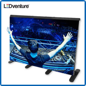 pH3.91 Outdoor HD Resolution Rental LED Display 500*500mm pictures & photos