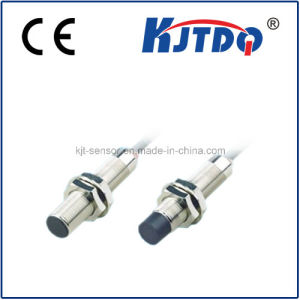 M12 Capacitive Sensors Proximity Switch with Factory Price pictures & photos