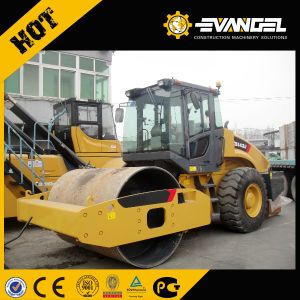 14 Ton Single Drum Road Roller Xcm Vibratory Roller Xs143j pictures & photos
