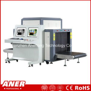 K8065 X Ray Scanner Baggage, Parcel Inspection for Metro Security pictures & photos