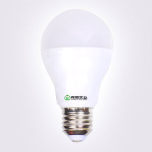 Factory Wholesale 7W9w12W A60 A19 LED Bulb Light pictures & photos
