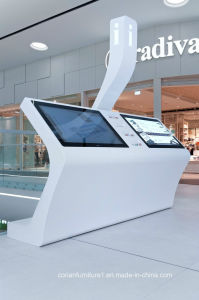 Display Units for Airport and Public Place pictures & photos