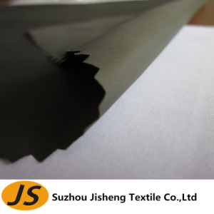 40d 310t Waterproof Full Dull Nylon Taffeta Garment Fabric pictures & photos