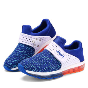 2017 Women Sneaker LED Shoes LED USB Charge Shoes LED Flashing Shoes pictures & photos