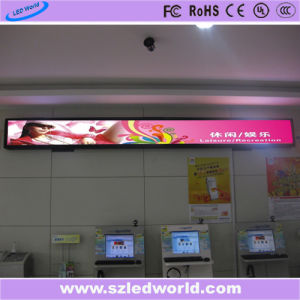 Indoor Full Color P6 Fixed LED Screen 4mx3m pictures & photos