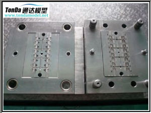 OEM Customized Injection Plastic Mold & Injection Plastic Mould pictures & photos