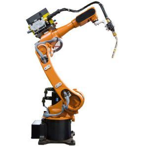 Ce Approved 6-Axis Robot for Welding (MJ20) pictures & photos