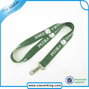 Custom Promotional No Minimum Keychain Lanyard for Card pictures & photos
