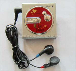 FM Mini Radio Electronics Gift Promotion Gift Advertising Gifts pictures & photos