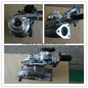 Turbocharger CT16V 17201-0L040 for Landcruiser pictures & photos