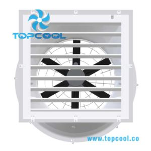"""Nylon Blade Direct Drive Exhaust Fan 24"""" for Poultry pictures & photos"""