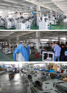 End Feed Wire Terminal Pressing Crimping Applicator Machine (JA-30E) pictures & photos