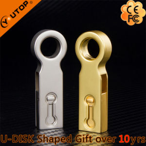 Metal OTG USB2.0/USB3.0 Flash Drive for Phone Gifts (YT-3309) pictures & photos