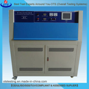 Electric Power UV Weatherable Aging Test Machine pictures & photos