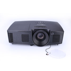 3500lm HDMI DLP Eduction Projector Business Meeting Projector Conference Projector (DP-307) pictures & photos