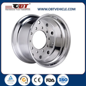 Obt All Types of Car Truck Alloy Rims 17.5 pictures & photos