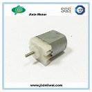 F130-01 12V Brush Electric DC Motor pictures & photos