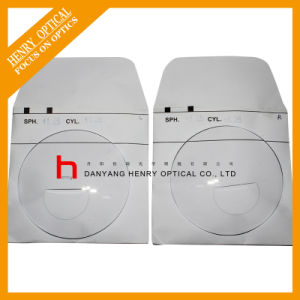 1.499 Bifocal Blended Round Top Optical Lens UC pictures & photos
