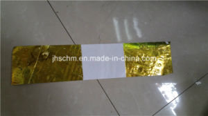 Roll to Roll Package Film Hot Foil Stamping Machine pictures & photos