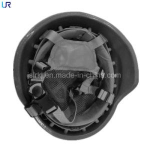 Pasgt Boltfree Ballistic Bulletproof Combat Helmet pictures & photos