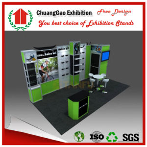 Modular Exhibition Booth Display Stand pictures & photos