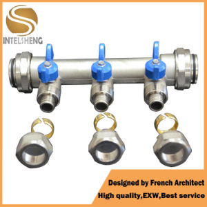 Brass Manifolds for Sale OEM Aceept pictures & photos