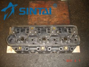 Engine Cylinder Head for Russia Model 236 New pictures & photos