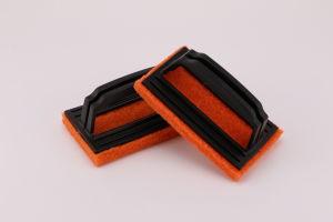 Non-Scratch Daily Use Nylon Non Scratch Scourer Scrubber pictures & photos
